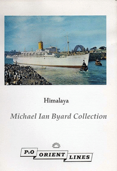 Himalaya Cruise 16 Cover