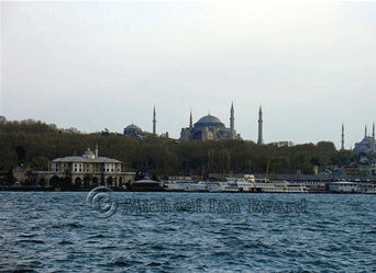 Ble Mosque from Discovery